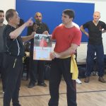 Wing Chun Seminar 2016